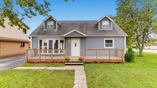 5753 W 88th, Oak Lawn, IL 60453