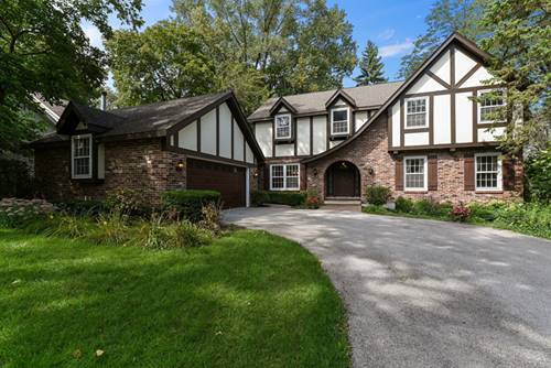 515 County Line, Hinsdale, IL 60521