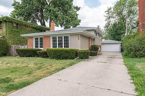 1802 Oakton, Park Ridge, IL 60068