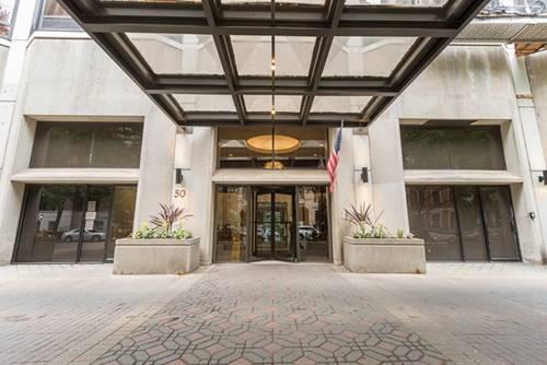 50 E Bellevue Unit 1403, Chicago, IL 60611 Gold Coast