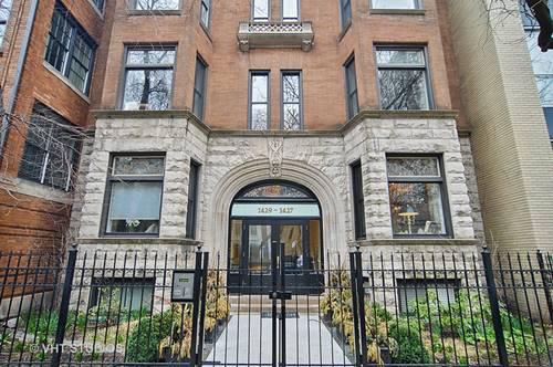 1429 N Dearborn Unit 2N, Chicago, IL 60610 Gold Coast