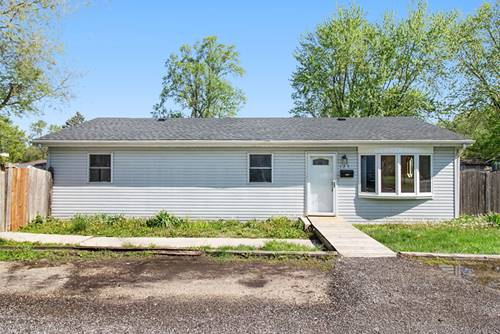 125 Anderson, Joliet, IL 60433
