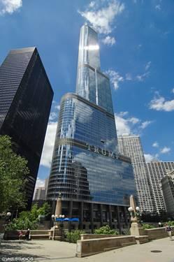 401 N Wabash Unit 53E, Chicago, IL 60611 River North