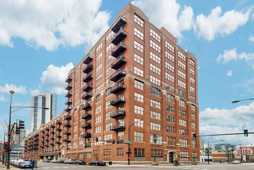 360 W Illinois Unit 606, Chicago, IL 60654 River North