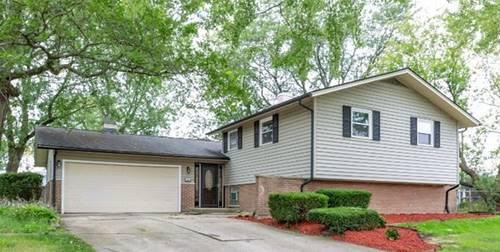 14868 S Caletta, Oak Forest, IL 60452