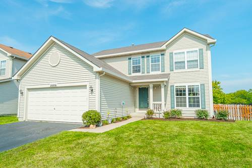 20856 W Brentwood, Plainfield, IL 60544