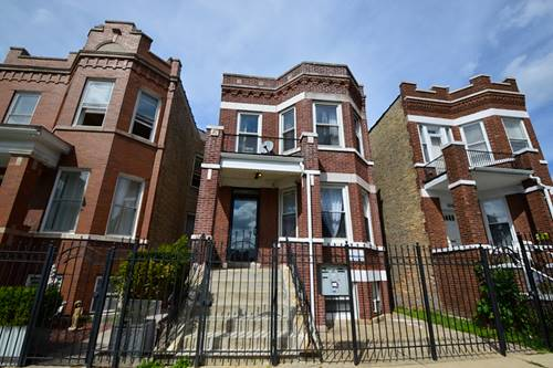 3320 W Crystal Unit 2, Chicago, IL 60622 Humboldt Park