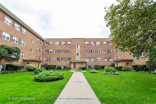 2435 W Lunt Unit 2A, Chicago, IL 60645