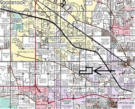 Lt1 Doty, Woodstock, IL 60098