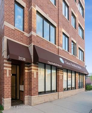3536 N Ashland Unit 4N, Chicago, IL 60657 West Lakeview