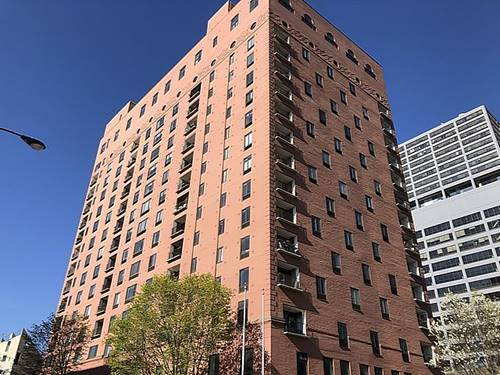 345 N Canal Unit 306, Chicago, IL 60606 Fulton River District