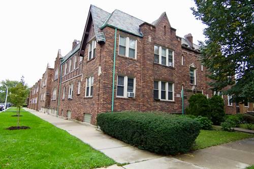 2859 N Kostner Unit 1, Chicago, IL 60641 Belmont Gardens