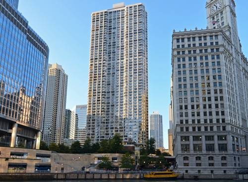 405 N Wabash Unit 3508, Chicago, IL 60611 River North