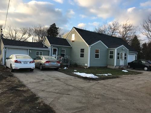 122 S Villa, Addison, IL 60101