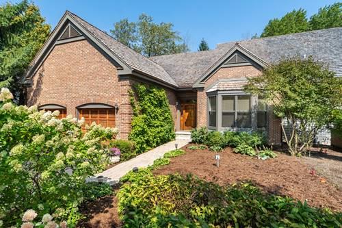 430 Oak Ridge, Lake Bluff, IL 60044