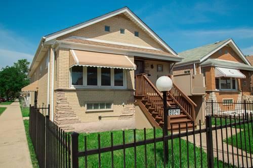 8024 S Damen, Chicago, IL 60620 Gresham