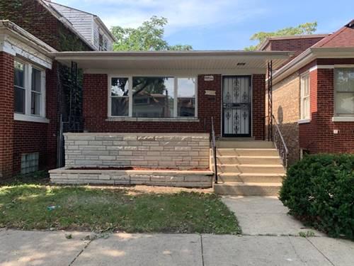 7722 S Rhodes, Chicago, IL 60619 Chatham