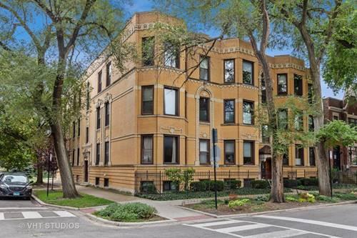 2053 W Cortez Unit 3C, Chicago, IL 60622 Ukrainian Village
