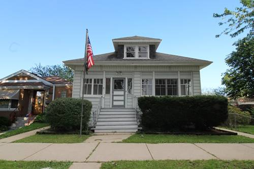 2915 N Normandy, Chicago, IL 60634 Montclare