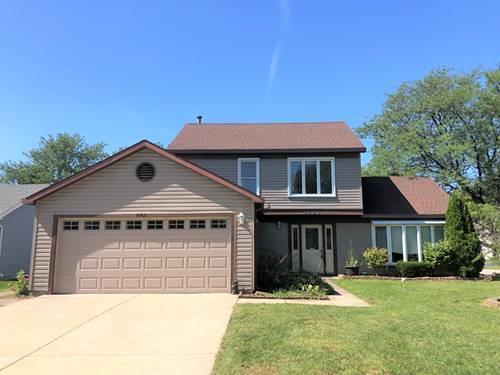 1054 Bothwell, Bolingbrook, IL 60440