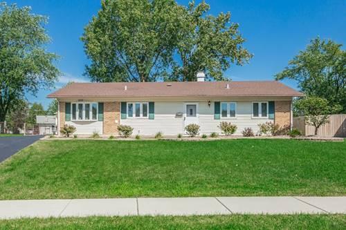 630 Milton, Hoffman Estates, IL 60169