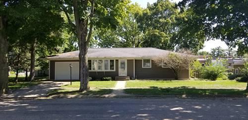 215 N Bureau, Ladd, IL 61329
