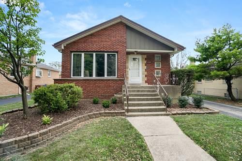 4949 Harnew, Oak Lawn, IL 60453