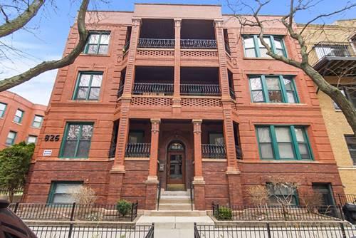 826 W Lakeside Unit 826G, Chicago, IL 60640 Uptown