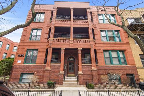 826 W Lakeside Unit 826G, Chicago, IL 60640 Uptown