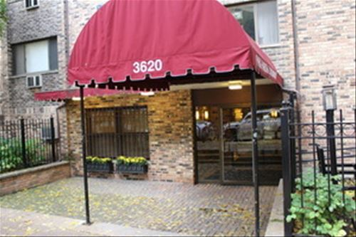 3620 N Pine Grove Unit 410, Chicago, IL 60613 Lakeview