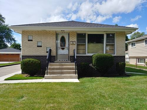412 Parkside, Itasca, IL 60143