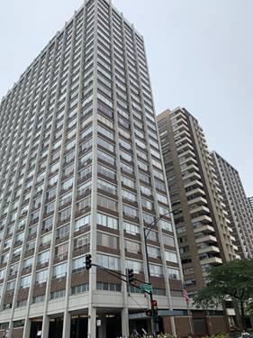 6171 N Sheridan Unit 510, Chicago, IL 60660 Edgewater