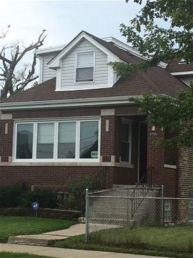 8850 S Winchester, Chicago, IL 60620 Gresham