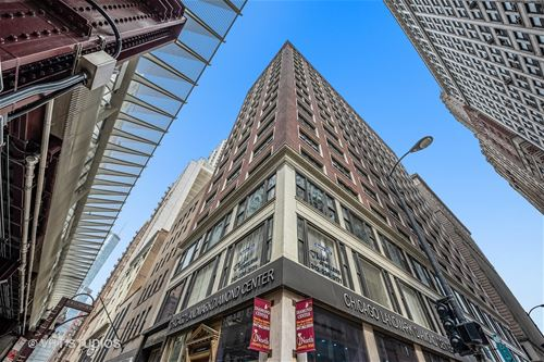 5 N Wabash Unit 1101, Chicago, IL 60602 The Loop