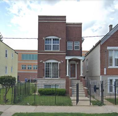 1420 N Keeler, Chicago, IL 60651 Humboldt Park