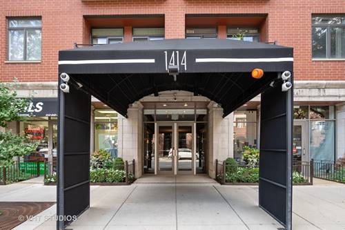 1414 N Wells Unit 311, Chicago, IL 60610 Old Town