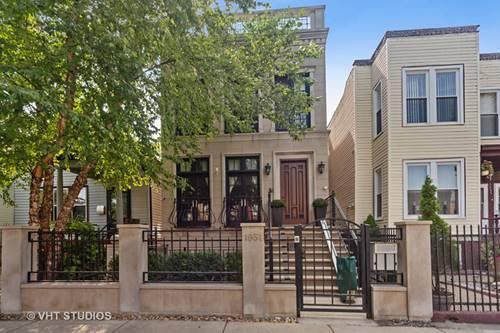 1951 W Huron, Chicago, IL 60622 East Village