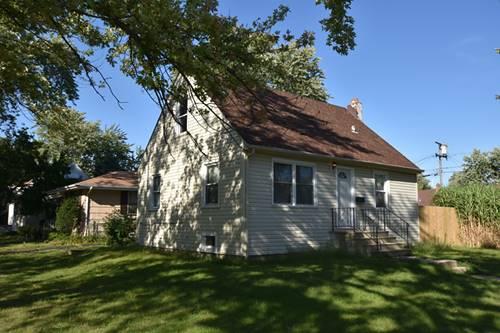 17657 Community, Lansing, IL 60438