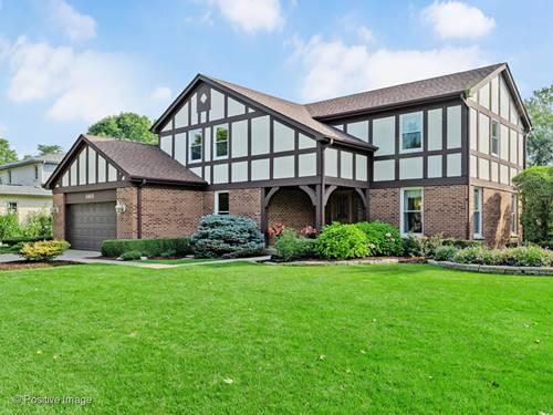 1413 Tomlin, Burr Ridge, IL 60522