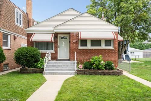5343 N Meade, Chicago, IL 60630 Jefferson Park