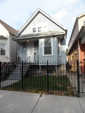 2635 N Avers Unit 1, Chicago, IL 60647 Logan Square