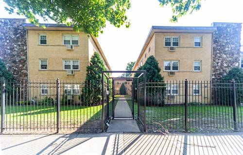 1819 W Touhy Unit 5, Chicago, IL 60626 Rogers Park