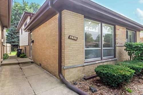 5829 Madison, Morton Grove, IL 60053