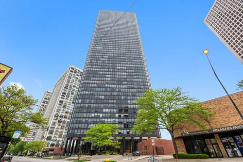 5415 N Sheridan Unit 703, Chicago, IL 60640 Edgewater