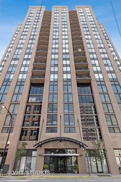 435 W Erie Unit 702, Chicago, IL 60654 River North