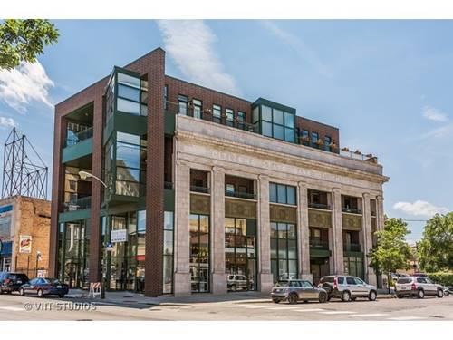 1623 W Melrose Unit 301, Chicago, IL 60657 West Lakeview