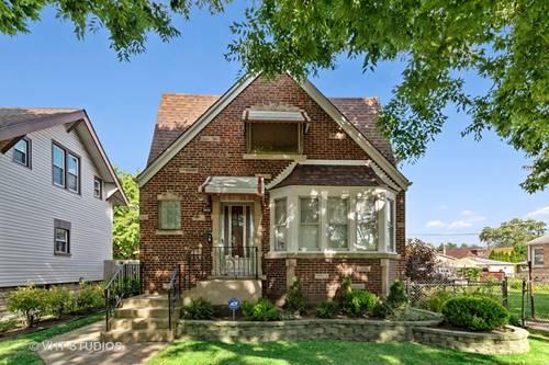 3049 N Oak Park, Chicago, IL 60634 Montclare