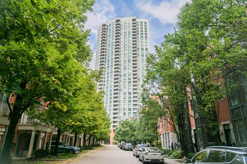 501 N Clinton Unit 2704, Chicago, IL 60654 Fulton River District