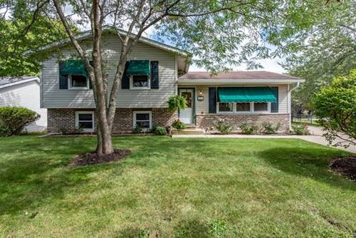 365 Greenview, Park City, IL 60085
