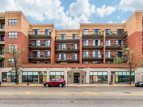 3125 W Fullerton Unit 309, Chicago, IL 60647 Logan Square